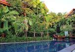Location vacances Siem Reap - Bou Savy Guesthouse-1