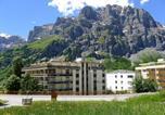 Location vacances Leukerbad - Apartment Apartment 24-2
