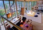 Location vacances Zermatt - Zermatt Apartment Sleeps 6 Wifi-4