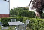 Location vacances Rerik - Cozy Apartment in Rerik with Garden-4