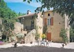 Location vacances Orliac - Holiday home Lacombe N-600-3