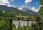Hôtel Ettal - Mercure Hotel Garmisch Partenkirchen-1