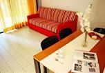 Location vacances  Province de Rimini - Appartamenti Mimosa-1