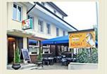Hôtel Oberentfelden - Hotel Restaurant Roessli-4