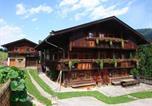 Location vacances Alpbach - Ferienwohnung Schneiderhäusl-1