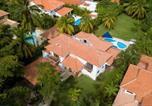 Location vacances Juan Dolio - Villas de Metro Country Club con Piscina Privada-4