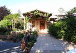 Location vacances Pietermaritzburg - Country Lane Guesthouse-1