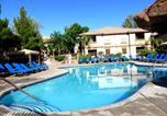 Location vacances Las Vegas - Desert Paradise Resort By Diamond Resorts-1