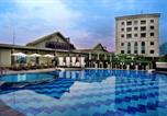 Hôtel Medan - Grand Aston City Hall Hotel & Serviced Residences-1