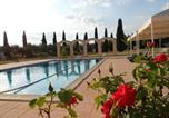 Hôtel Province de Pérouse - Hotel Vega Perugia-1