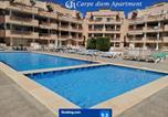 Location vacances Son Servera - Apartment Carpediem Cala Bona Mallorca Cala Millor-1