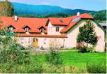 Location vacances Unterweißenbach - Biohof Höbarth-1