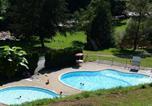 Camping avec WIFI Limousin - Camping de la Gartempe-1