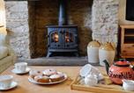 Location vacances Totnes - Stonehills Farmhouse-3