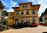 Location vacances Bad Gandersheim - Zum krummen Hexenbuckel-3