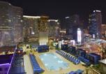 Hôtel Las Vegas - Polo Towers By Diamond Resorts-3