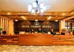 Hôtel Sả Pả - Sa Pa Green Hotel-2