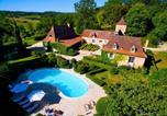 Location vacances Mauzens-et-Miremont - Manoir De Quintefeuille-3