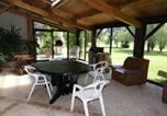 Location vacances Cravencères - Maison De Vacances - Lannepax-4