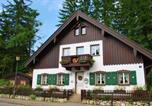 Location vacances Ohlstadt - Apartment Villa Asih-3
