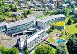 Hôtel La Massana - Andorra Park Hotel-2