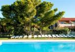 Location vacances Carry-le-Rouet - Cap Bleu