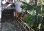 Location vacances El Bosque - Casa Hierbabuena-2