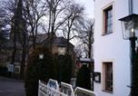 Hôtel Gare de Chemnitz - Pension & Gasthaus Nostalgie-4
