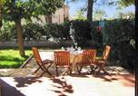 Location vacances Saint-Cyr-sur-Mer - Appartement Théodore Aubanel-1