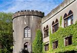 Hôtel Clifden - Abbeyglen Castle Hotel-3