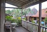 Villages vacances Tabanan - Kubudiuma Villas Bali-4