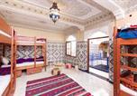 Hôtel Marrakech - Mosaic Hostel-4