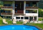 Hôtel Andermatt - Hotel Pazzola-1