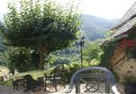 Location vacances Castillon-en-Couserans - Maison De Vacances - Bethmale-1