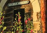 Location vacances  Haute-Loire - Les Deux Abbesses-2