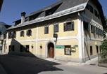 Hôtel Bad Goisern - Hostel-Badgoisern1-1
