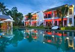 Location vacances Hoi An - Gem Hoi An Villa-4