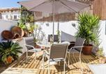 Location vacances Pollença - Ca Na Mariona typical Mallorquin House for 5 people in the heart of Pollensa-3