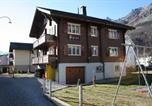 Location vacances Bedretto - Chalet Alpina-1