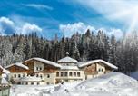 Location vacances Filzmoos - Pension Geierberg-1