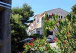Location vacances  Var - Residence le grand large Vue mer-2