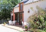 Hôtel Belleville-sur-Loire - Le lac aux fées-1