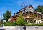 Hôtel Bovec - Hotel Haberl
