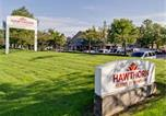 Location vacances Gig Harbor - Hawthorn Suites by Wyndham Kent, Wa-2