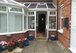 Location vacances Salisbury - The Edwardian Lodge Guest House-4