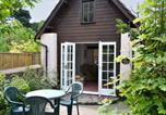 Location vacances Dunster - The Old Coach House-1