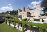 Hôtel Pérouse - Castello Di Monterone-1