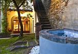 Location vacances Castiglion Fiorentino - La Casa del Melograno-1