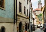 Location vacances Český Krumlov - Apartment 23-4