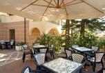 Hôtel Finale Ligure - Villa Gina-4